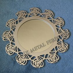 Lazer Kesim Ayna - 18