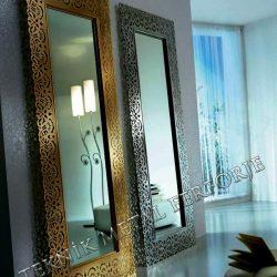 Lazer Kesim Ayna - 07