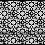 FERFORJE ÖZEL TASARIM Kod: ÇT-84