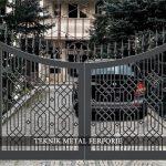 FERFORJE ÖZEL TASARIM Kod: ÇT-85