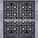 teknik ferforje lazer kesim kapılar (151)